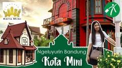 Ngeluyurin Bandung: Jalan-jalan Seru ke Kota Mini Lembang