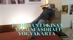 Ketika Alumni ASDRAFI Yogyakarta Gelisah