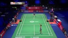 Match Highlight | Carolina Marin (ESP) 2 vs 0 Nozomi Okuhara (JPN) | BWF The DANISA Denmark Open 2020