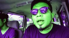 HULK!! #DOES (eps informasi)