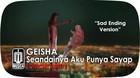 GEISHA - Seandainya Aku Punya Sayap (Official Video)   Sad Ending Version