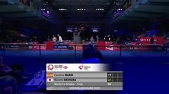 Full Match | Carolina Marin (ESP) 2 vs 0 Nozomi Okuhara (JPN) | BWF The DANISA Denmark Open 2020