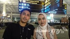 Medina Zein, Dipilih Menjadi Perwakilan Indonesia Dalam Acara Fashion Show di Turki