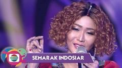 "Indahnya!! Kisah Cinta Inul Daratista ""Seindah Pelangi"" | Semarak Indosiar 2020"