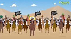 Perang Tabuk - Era Nabi Muhammad SAW | Panglima Perang Channel