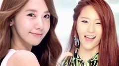 15 Personil Girl Band Korea Tercantik !!!!!