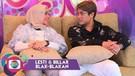 Benarkah Billar Nginap Di Rumah Lesti Pas Liburan di Bandung?? [LESTI & BILLAR BLAK-BLAKAN]