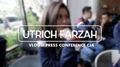 Vlog : Aku Coach Presenting di Citizen Journalist Academy