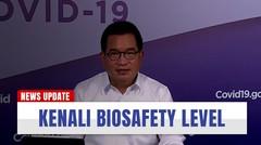 Pedoman Biosafety Level Penting Bagi Keselamatan Laboran