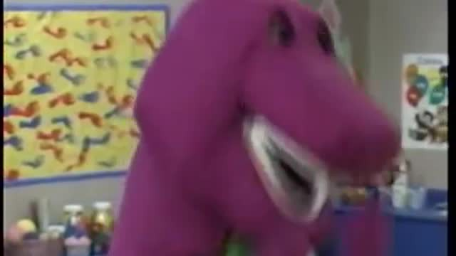 Barney & Friends - Hop to It! Season 1 Episode 4 - Vidio com
