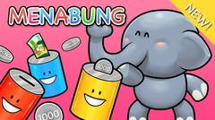 Lagu Anak Indonesia - Menabung