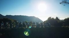 #simPATIMotorbaik2017 - Ep. 6 Mengejar Sunrise