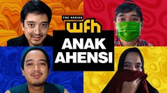 CONCALL ANAK AHENSI - #1 WFH THE SERIES
