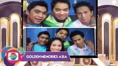 LUCU BANGET!!! Inilah Wajah Lain Lucky-Indonesia & Helena Idol - Golden Memories Asia