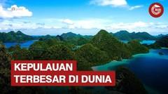 Indonesia Negara Kepulauan Terbesar di Dunia — Good News From Indonesia