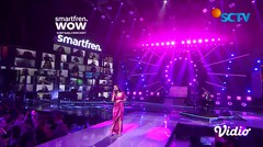 Agnes Mo & Raisa Bikin Merinding  | smartfren WOW Virtual Concert