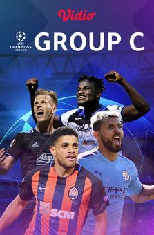 Penyisihan Grup C | Liga Champions 2019/2020