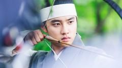 Apakah D.O. EXO Lee-Yul Atau Won-Deuk? - 100 Days My Prince